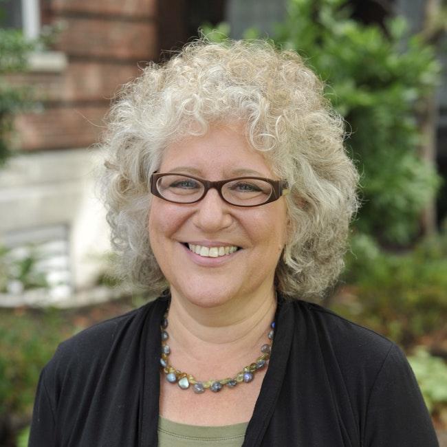 Headshot of Barbara Weinstein