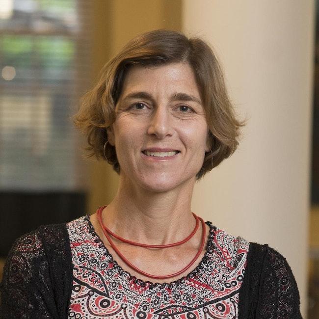 Headshot of Brenda Chalfin
