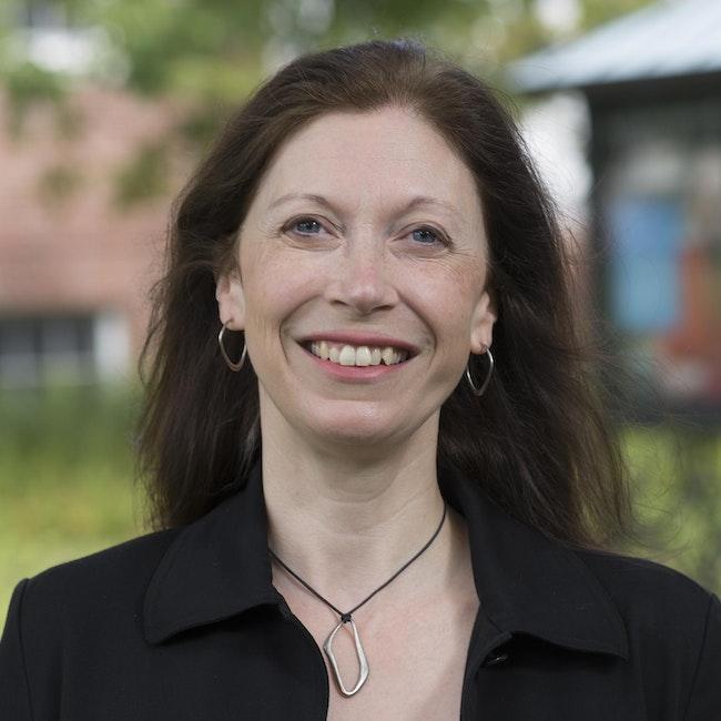 Headshot of Susan Moffitt