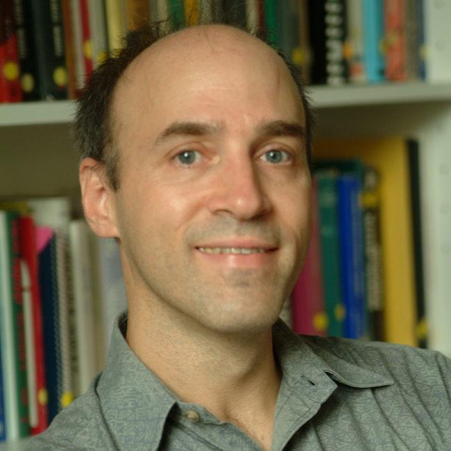 Headshot of James Thomas Costa