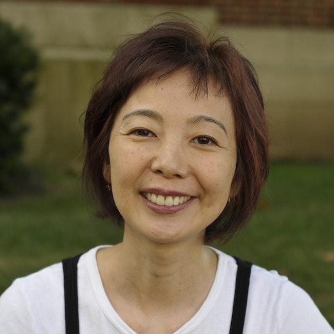 Headshot of Chiori Miyagawa