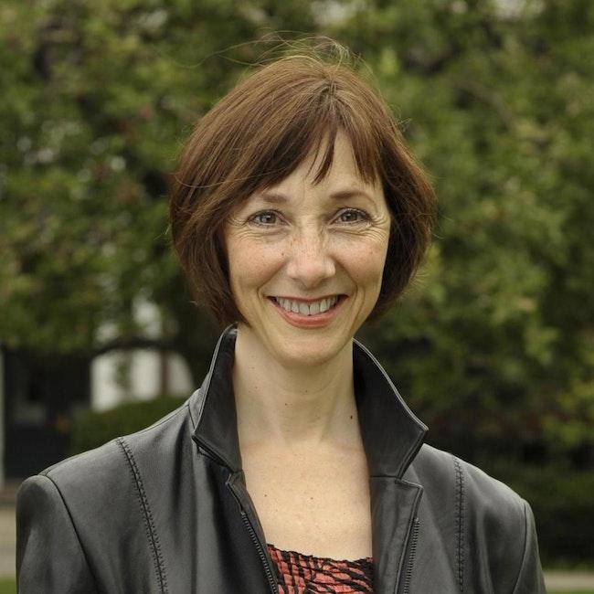 Headshot of Elizabeth Dyrud Lyman