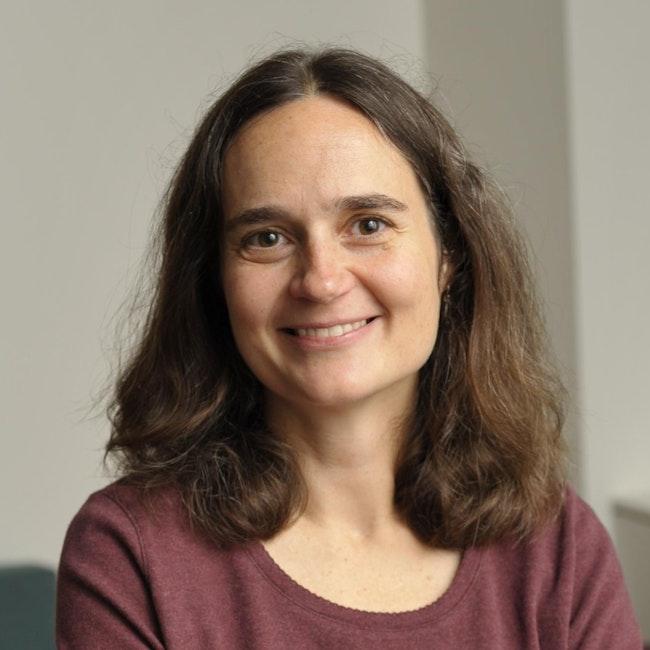 Headshot of Heather Paxson
