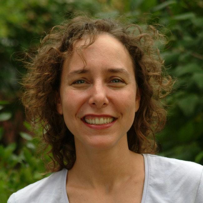 Headshot of Karin Rosemblatt