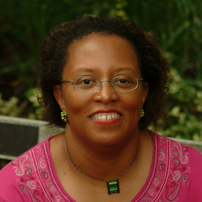 Headshot of Barbara Mccaskill
