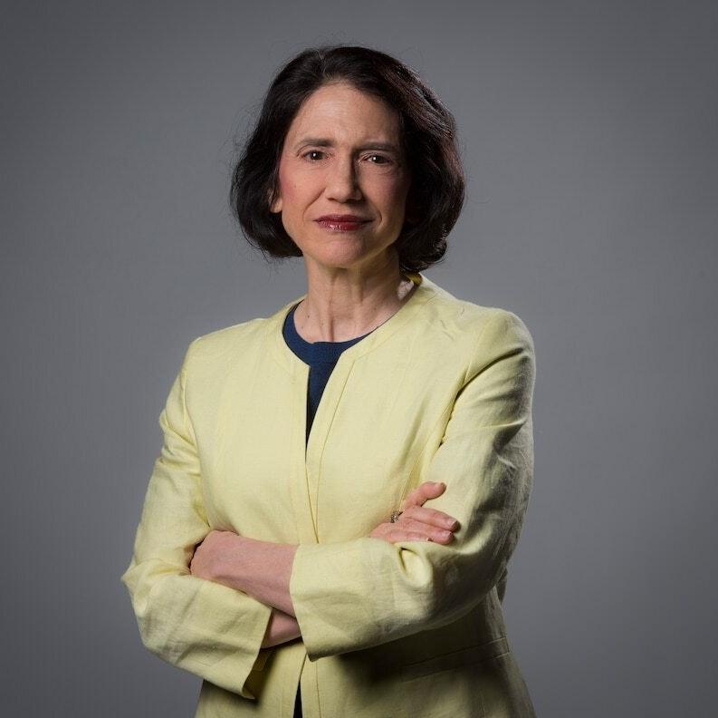Image of Jennifer Rubin