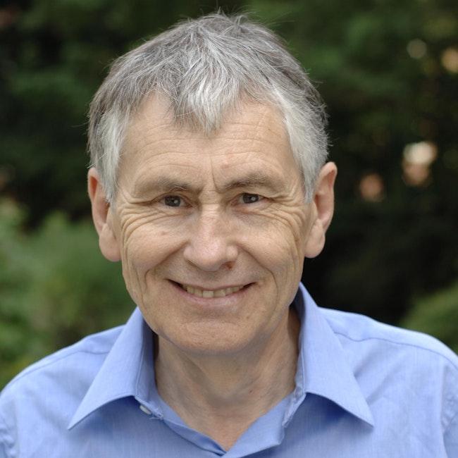 Headshot of Geoffrey Pullum