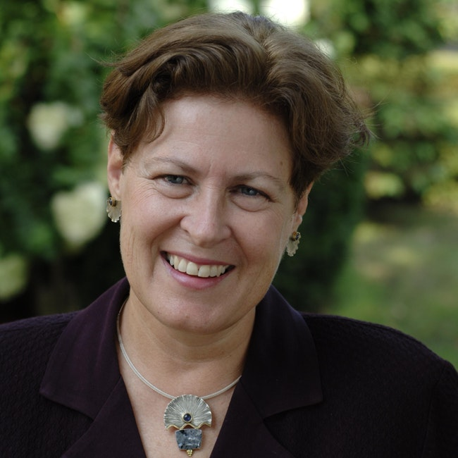 Headshot of Susan Terrio