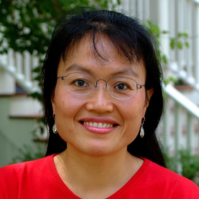 Headshot of Wai-Yee Li