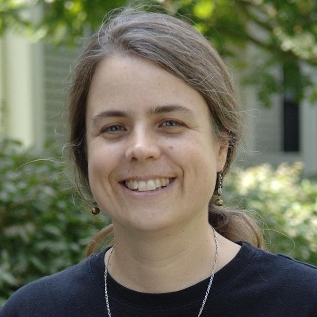 Headshot of Cassandra Fraser
