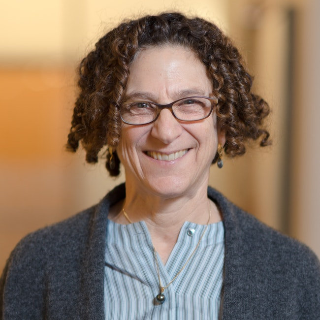 Headshot of Cynthia Dwork