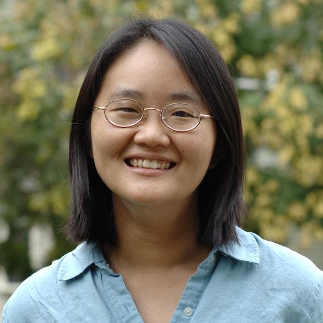 Headshot of Su Fang Ng