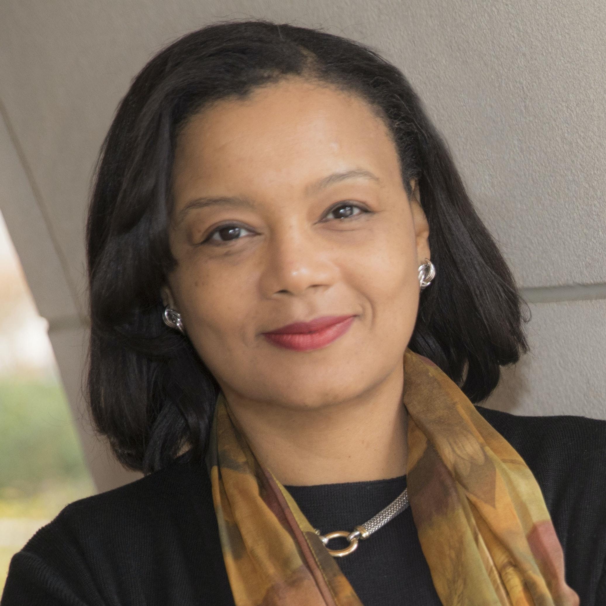 Portrait of Tomiko Brown-Nagin