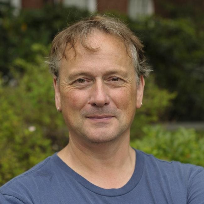 Headshot of Nicholas Watson