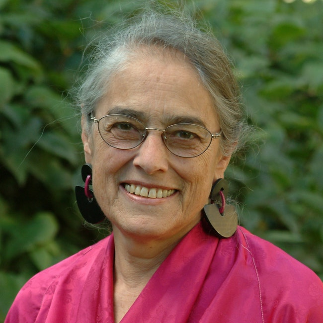 Headshot of Evelyn Keller