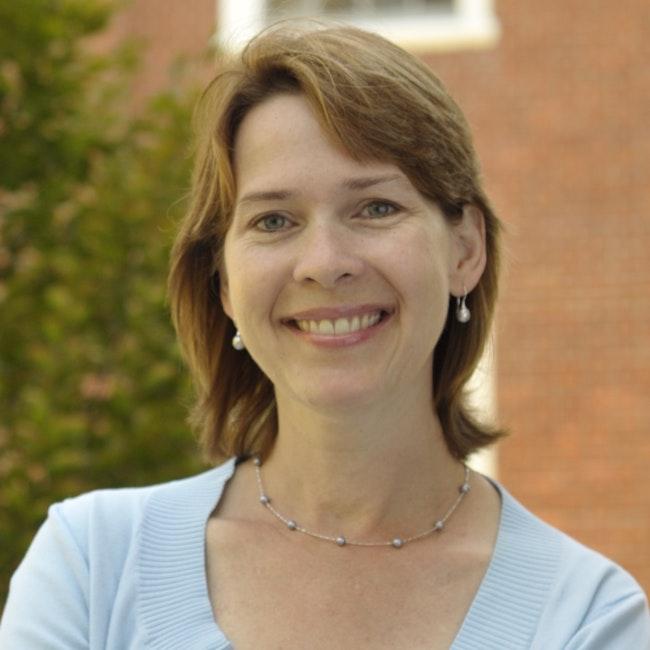 Headshot of Anne Becker