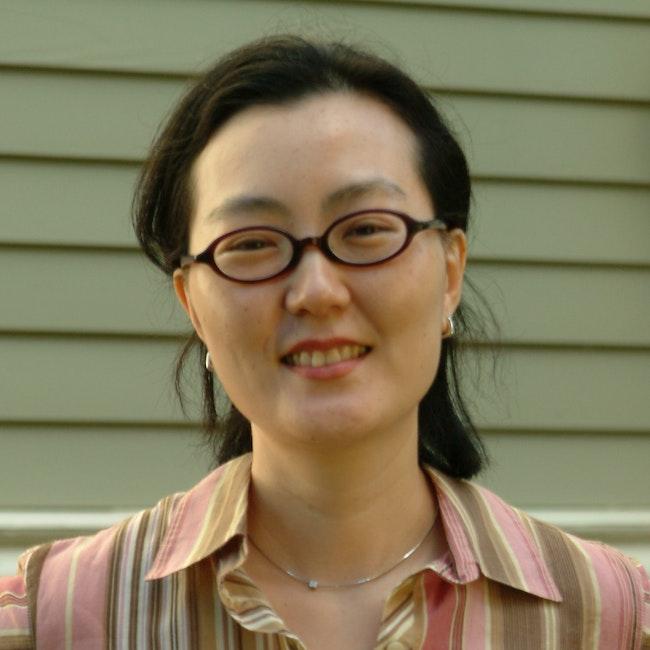 Headshot of Eun Min