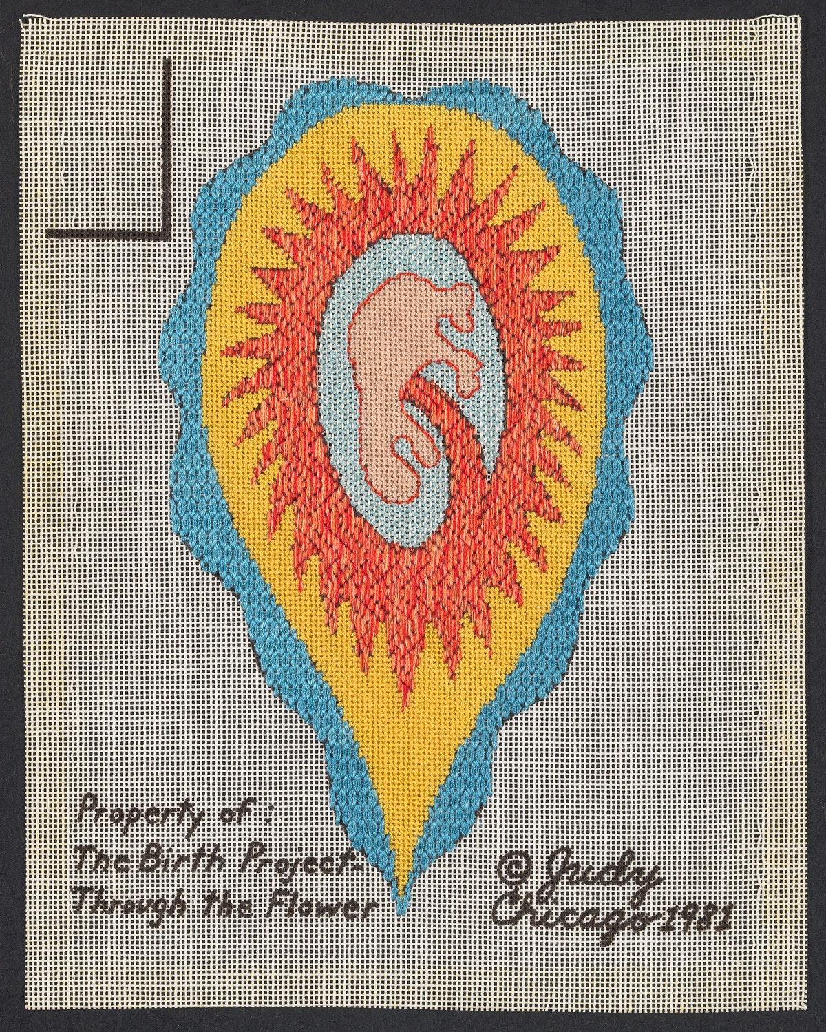 Birth Project sample