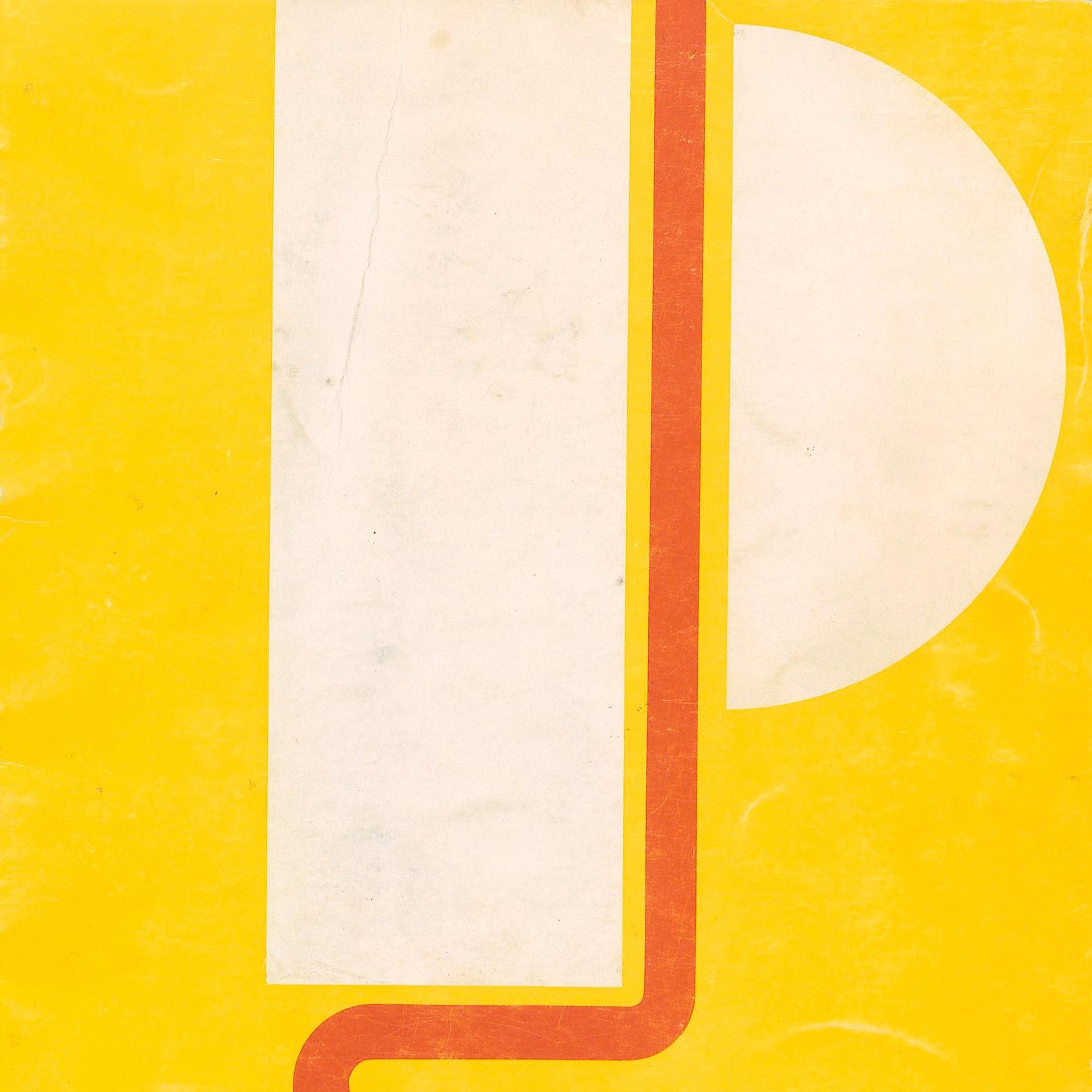 Art exhibition catalog