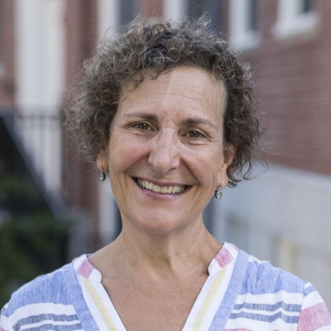Headshot of Lisa Diller