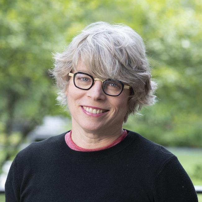 Headshot of Jill Lepore