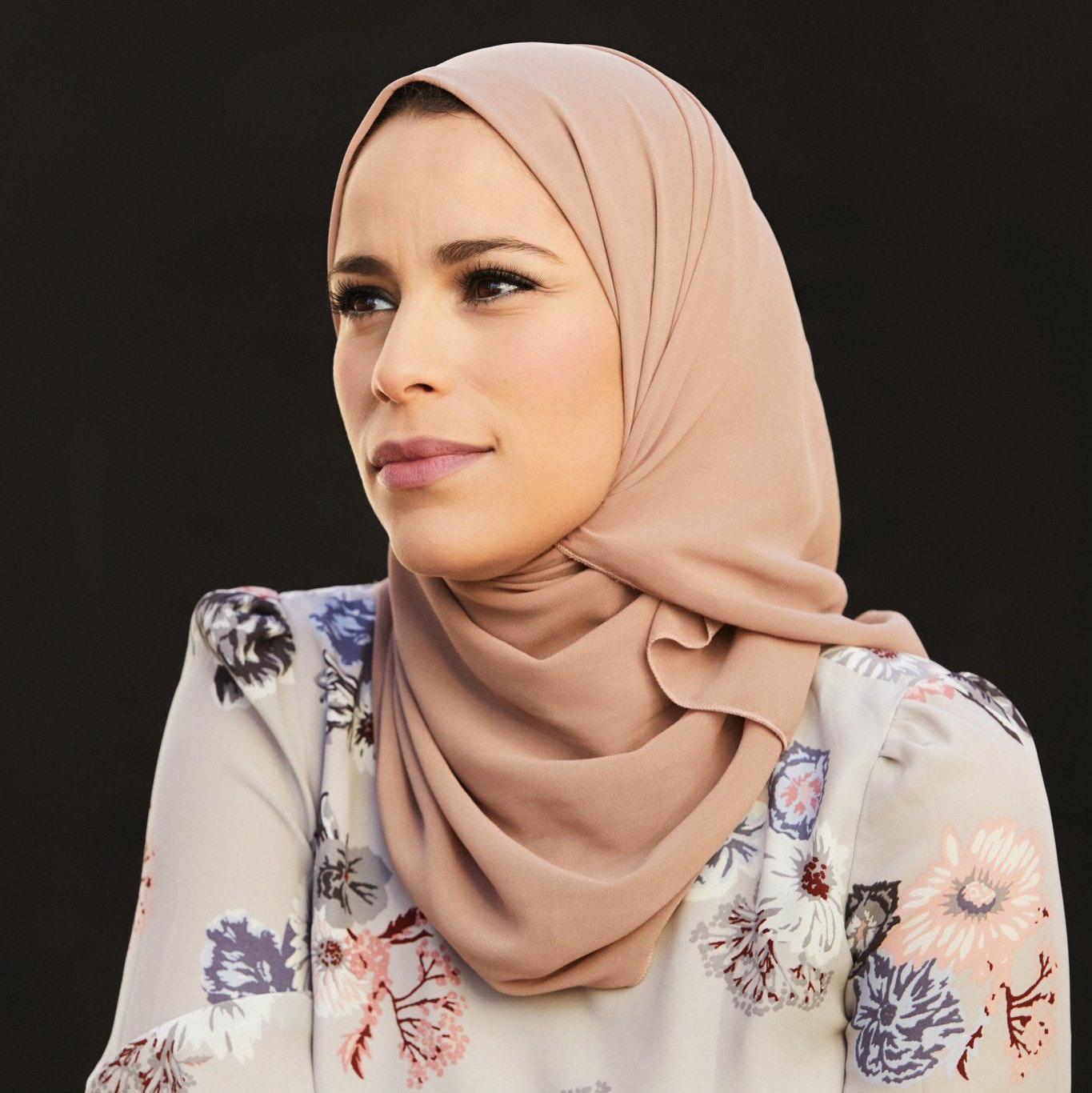 Headshot of Alaa Murabit