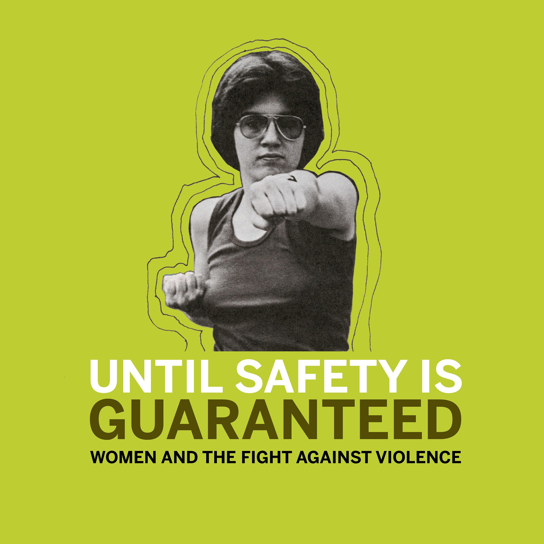 Safety Guranteed Exhibition Schlesinger Design