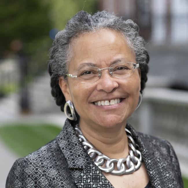Headshot of Camara Phyllis Jones