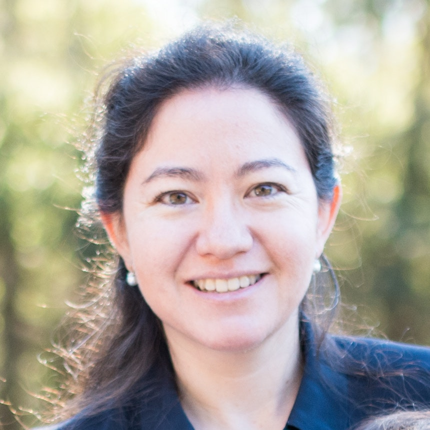Headshot of Lauren K. Williams
