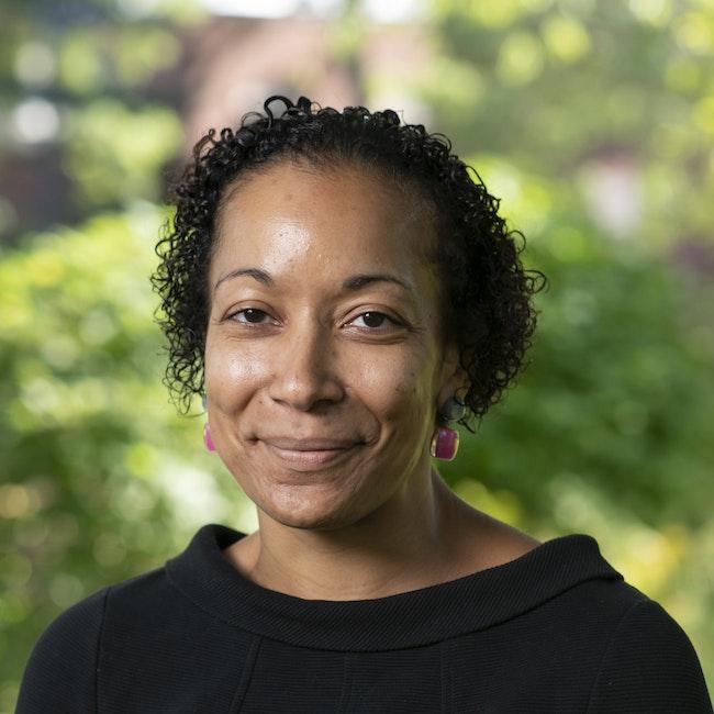 Headshot of Jennifer C. Nash